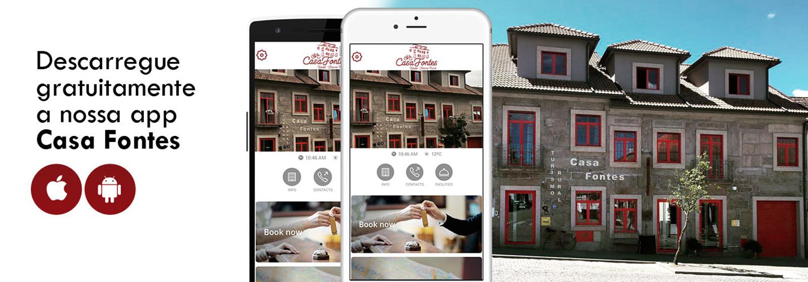 App Casa Fontes