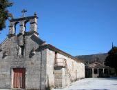 Igreja S. Martinho e Capela de S. Geraldo