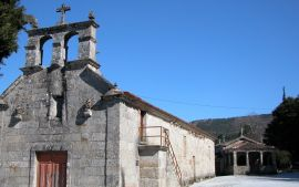 Church S. Martinho e Chapel de S. Geraldo