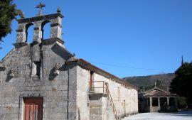 Church S. Martinho e Chapel de S. Geraldo