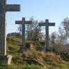 Mount Calvary in Soutelinho do Monte