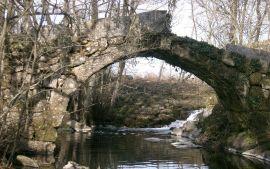 Pontes Romanas