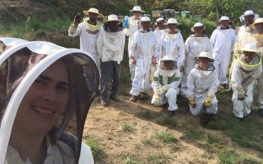 Be a beekeeper for a day - 3 Nights