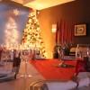 Big Room - Christmas